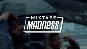 Rowe Wrights ft Juice Menace – BROKE | @MixtapeMadness