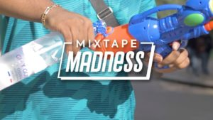 Sandro – Mazzaleen (Music Video) | @MixtapeMadness