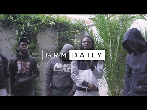Sesh Family – Told You So [Music Video] | GRM Daily