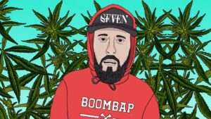 Seven Spherez – Roll With You Ft. Kayes & DJ Tmb [Animation Music Video]