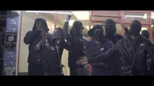 (SG) CH – Welcome To The streets (Music Video)