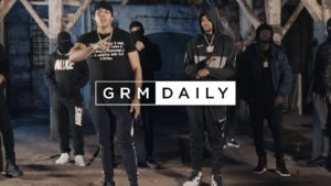 Size Ft. Mischief – Skate In The Foreign [Music Video] | GRM Daily