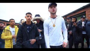 Strika Ft. RDot – Highs & Lows [Music Video]