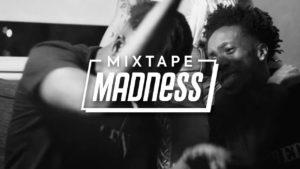 Tay Wei ft M – Balmain Jeans (Music Video)   @MixtapeMadness