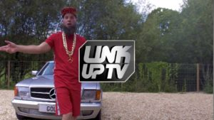 Thales – Gold [Music Video] | Link Up TV