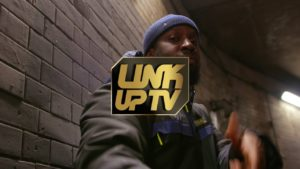 Tiny Boost – Trenches [Music Video] | Link Up TV