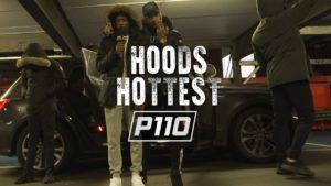 Trizzy 5Star – Hoods Hottest (Season 2) | P110