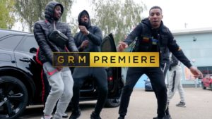 Turner – Intro [Music Video] | GRM Daily