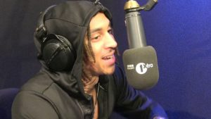 """""""We're fontlining the whole UK wave' D Block Europe talk success, breaking America and more on 1Xtra"""