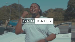 WhoisOrion – Bally On Me [Music Video] | GRM Daily
