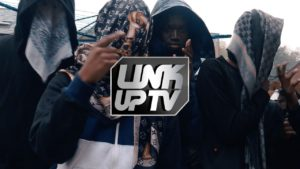 (YB8) Lavz x (2Milly) P94 x TB – Get Paid [Music Video] Link Up TV