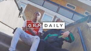 YUNG KIRBY x YN – Pack [Music Video] | GRM Daily