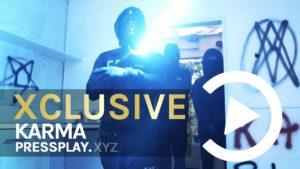 (Zone 2) Karma – Blade (Music Video) | Pressplay