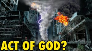 10 Tragic Disasters With Unexpected Causes