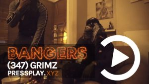 (347) Grimz – Buck Into Me (Music Video) | Pressplay
