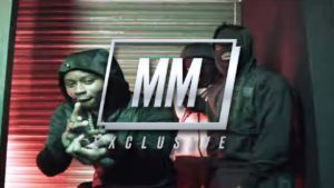 #67 HarlemO AK x Splash x Slay Products – In Style (Music Video) | @MixtapeMadness