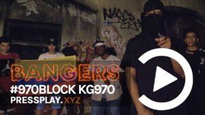 970Block KG970 – Real Rambo (Music Video)