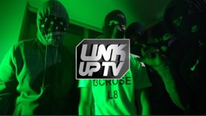 Adrizz – In The Trap [Music Video] | Link Up TV