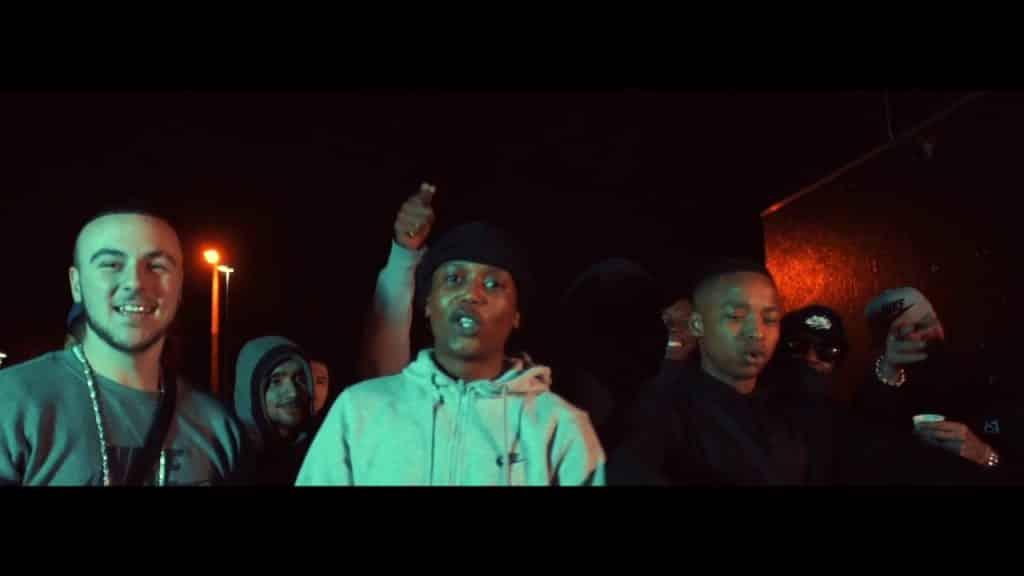 (ASL) T.0 x Lowkz x D.Y x Tizz – Always Stay Loyal (Music Video)