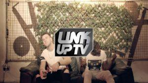 Bando Black – Finer Things (feat. Sylvinho & David GotSound) | Link Up TV