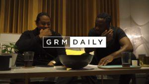 Big Chris & Mr UpStream – Levels [Music Video]   GRM Daily