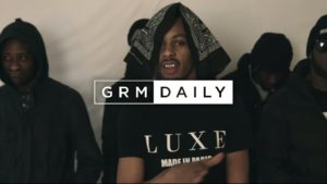 Billy Da Kid – Decorated Pain [Music Video]   GRM Daily