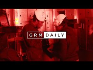 Blakie & PK – Money All The Time [Music Video] | GRM Daily