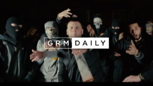 Blitz From The Boro x DCXDE x J6ix – Welcome To The Party Remix [Music Video] | GRM Daily