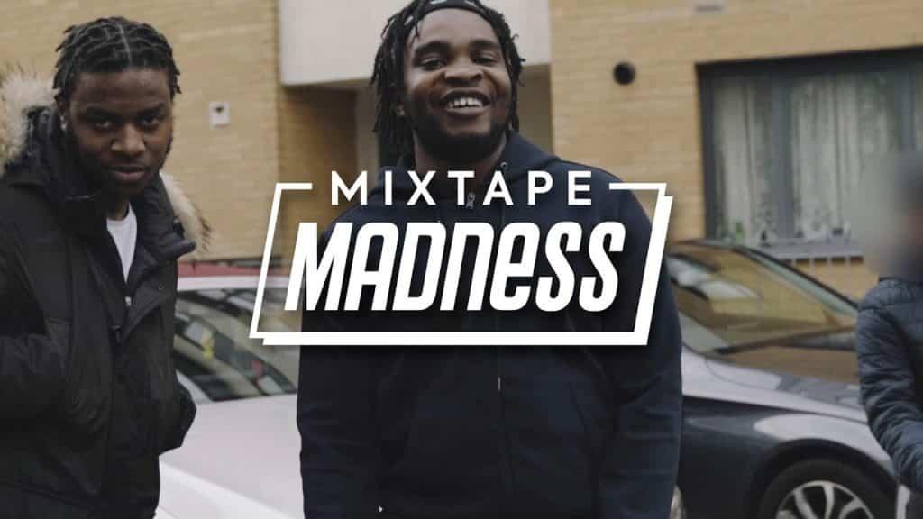 BoFrmDaBlock – Fresh Home (Music Video) | @MixtapeMadness