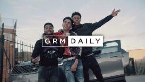 Brodie – Diamonds [Music Video] | GRM Daily