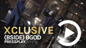 (BSIDE) BGod – Callas (Music Video)