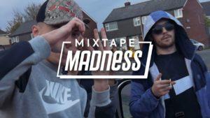 #C3 Rackz x Kaynine x 3Jazzie – Cool Kids (Music Video) | @MixtapeMadness