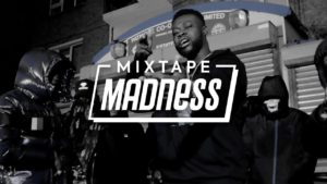 Chase Gwopo (Wano road) – Kiss & Tell (Music Video) | @MixtapeMadness