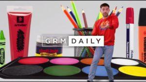 Chowerman – Balamory (Prod. by Movement) [Music Video] | GRM Daily