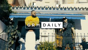 Dash Gambino x Nasir – Speed Boats [Music Video] | GRM Daily