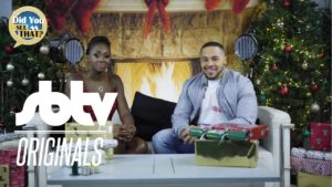 'Did You See That?' The 2019 Wrap Up [Original Series]: SBTV