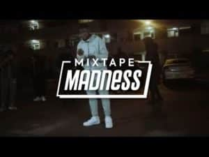 Dups24 – Army Again (Music Video) | @MixtapeMadness