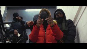 (Edmonton) JB – Rich Not Poor (Music Video) Prod By Malice | Pressplay