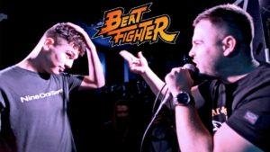 GEOBLU VS CEEZAR | Don't Flop Grime Clash | #BEATFIGHTER