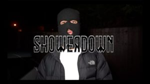Hxych – Showerdown