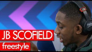 JB Scofield freestyle – Westwood