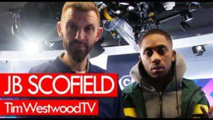 JB Scofield on Stretch It, OK OK, Leicester, Fifa soundtrack – Westwood