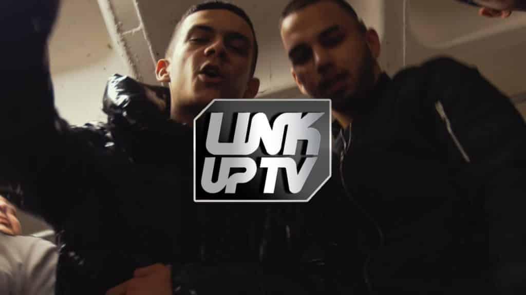 Joshua Heera – Chidigy Clang [Music Video] Link Up TV