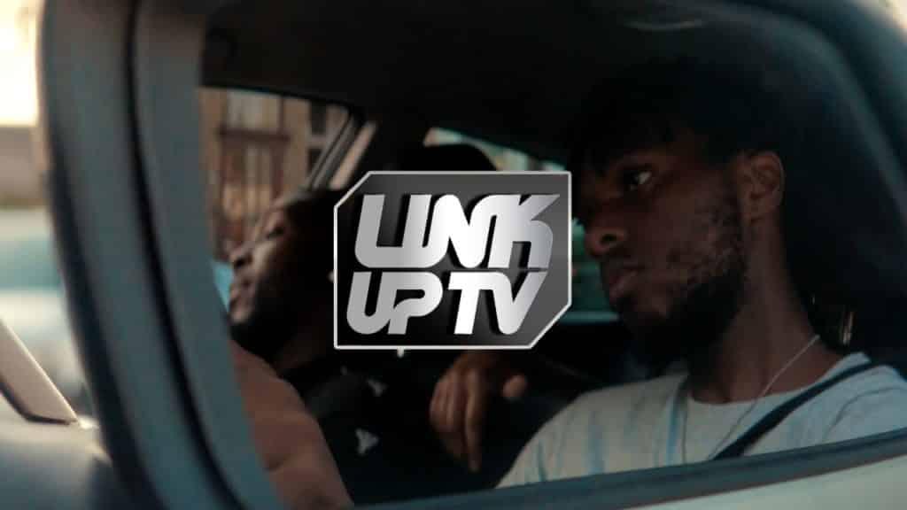 Juiice ft Myah Sky – Fucked Up [Music Video] Link Up TV