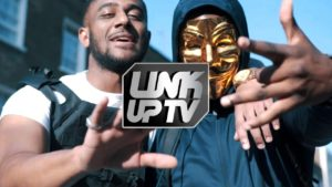 K.armani – Trappers & Rappers [Music Video] Link Up TV
