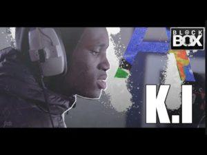 K.I    BL@CKBOX Ep. 138