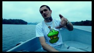 K-RIZ – Time Out (Official Video) @TubbyTv