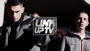 Kaliel x Lucian – Risk [Music Video] Link Up TV