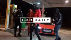 Ky Milly   – On The Line [Music Video]   GRM Daily