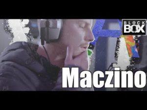 Maczino || BL@CKBOX Ep. 117 #RTMRecords